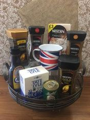 Coffee Lovers Gift Hamper II