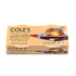 Cole's Sticky Toffee Twin Pack Pudding - 220g - Sold Out 2020