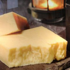 Collier's Cheddar - 3 in stock