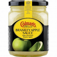 Colman's Bramley Apple Sauce - 155g - sold out