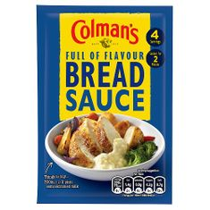 Colman's Bread Sauce - 40g - Sold Out