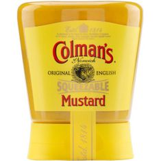 Colman's Mustard Squeezy - 150g
