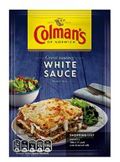 Colman's White Sauce - 25g - Sold Out