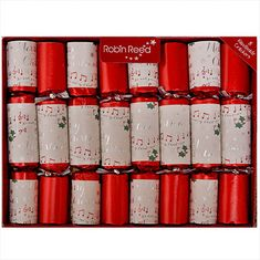 Concerto Jingle Bells - 8pk -Sold Out