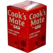 Cook Mate's from OXO - 71g