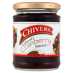 Chivers Cranberry Sauce - 220g