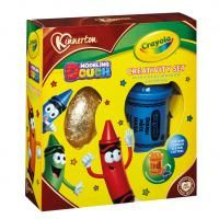 Kinnerton Crayola  Creativity Set - NUT FREE - Sold Out