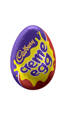 Cadbury Creme Egg Individual - 40g - Sold Out