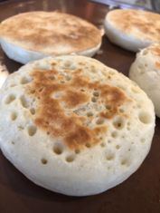 Crumpets - Out Of Stock