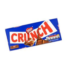 Crunch - 100g  - Sold Out