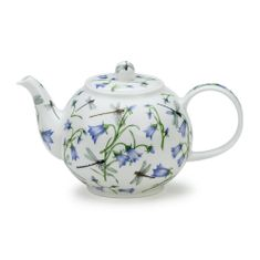 Dunoon Dovedale Harebell - Small Teapot