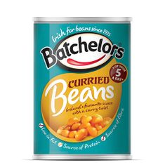 Batchelors Curried Beans - 400g - Sold Out