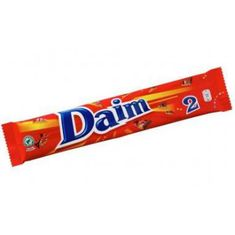 Daim 2 Pack - 56g - Sold Out