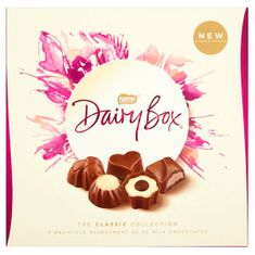 Dairy Box - 180g -Sold Out 2020