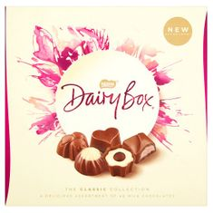 Dairy Box - 360g - Sold Out