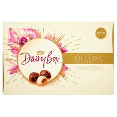Dairy Box Deluxe - 400g - Not Available 2019