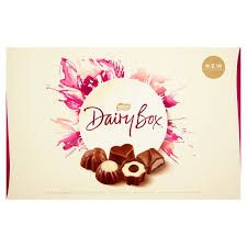 Dairy Box - 720g - Not Available 2019