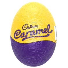 Dairy Milk Caramel Egg Individual - 40g - Sold Out