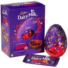 Cadbury Fruit & Nut Ultimate Egg - 532g - Sold Out 2021