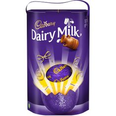 Dairy Milk Thoughtful Gesture Large Egg - 311g - sold out 2020