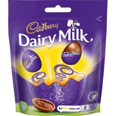 Dairy Milk Mini Eggs Bag - 86g -  Sold Out