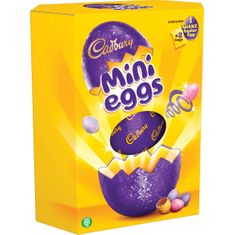 Dairy Milk Mini Eggs Giant Egg - 455g - Sold out