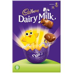 Dairy Milk Small Egg - 71g