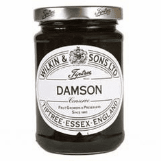 Tiptree Damson Plum Preserve - 340g - Sold Out