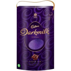 Darkmilk Thoughtful Gesture Large Egg - 265g - Sold Out 2020