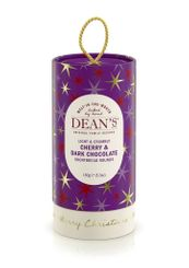 Dean's Cherry & Dark Chocolate Shortbread Rounds -150g -  - Sold Out