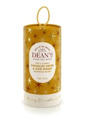 Dean's Chocolate Chunk & Stem Ginger Shortbread Rounds - 150g - Sold Out