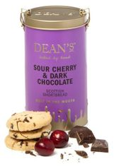 Dean's Sour Cherry & Dark Chocolate - 150g - Sold out