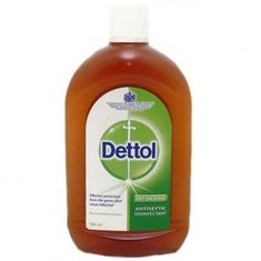 Dettol - 500ml - Currently Not Available