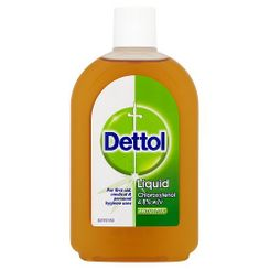 Dettol Liquid - 250ml - sold out