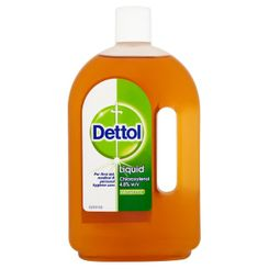 Dettol Liquid - 750ml - Sold Out