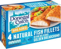Donegal Catch Natural Fish Fillets - 380g - Sold Out