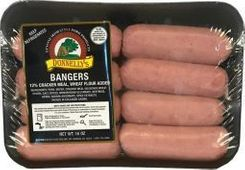Donnelly's Jumbo Sausages - 1lb - 8pk