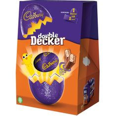 Double Decker Large Egg - 278g - Sold Out 2020