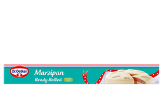 Dr. Oetker Ready Rolled Marzipan - 400g - Sold Out
