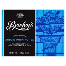 Bewely's Dublin Morning - 80ct Bags