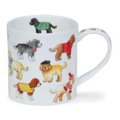 Dunoon Dashing Dogs Cockapoo - Orkney - Sold Out