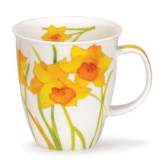 Dunoon Flora Daffodil - Nevis - Sold Out