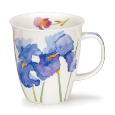 Dunoon Flora Iris - Nevis - Sold Out