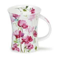 Dunoon Floral Breeze Sweet Peas - Richmond