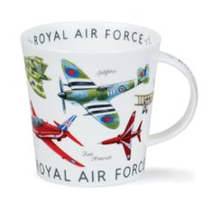 Dunoon Royal Air Force - Carnigorm -Sold Out