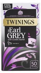 Twinings Earl Grey - 50ct Bags - Sold Out