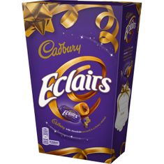 Chocolate Eclairs Carton - 420g - Sold Out