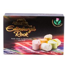 Edinburgh Rock - 170g - BB May 2021 - 5 In Stock