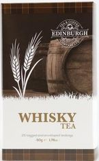 Edinburgh Whisky Flavoured Tea - 25ct Bags