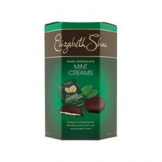 Elizabeth Shaw Dark Chocolate Mint Creams - Not Available 2019